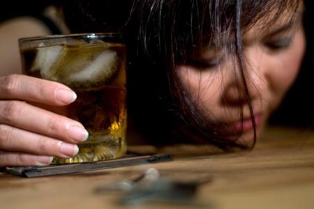 اثرات-الکل