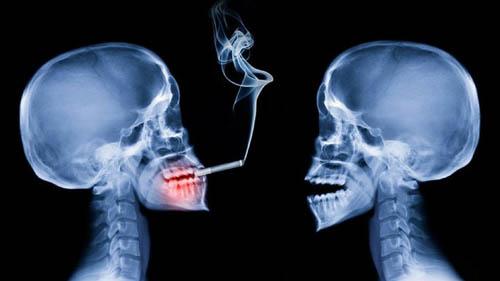 تاثیرات منفی مصرف سیگار و دخانیات بر افراد دیگر