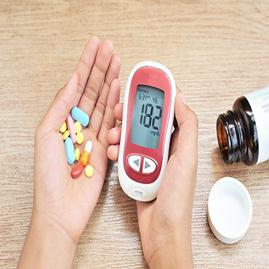 تاثیر اعتیاد به مواد مخدر بر قند خون: نقش مواد در دیابت نوع ۱ و ۲