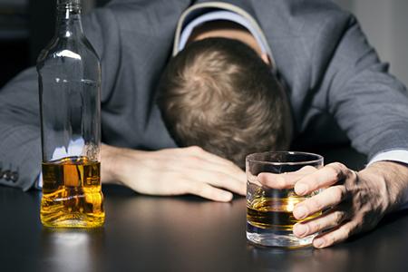 مصرف-الکل