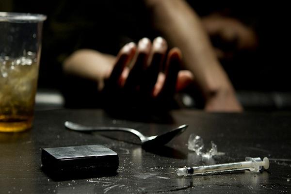 مصرف موادمخدر و سرطان